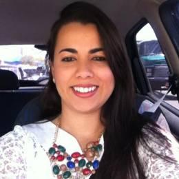 Kesia Sousa Santos