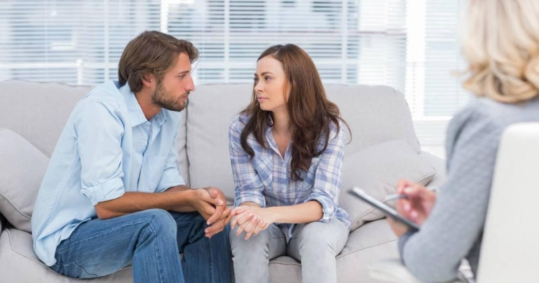 Psicoterapia de Casal