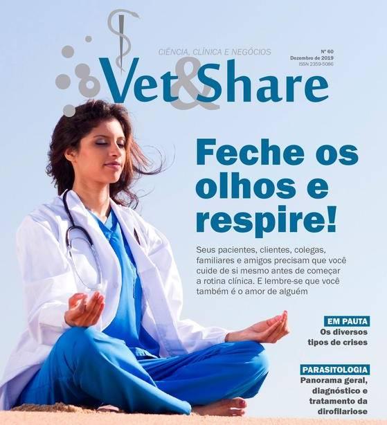 Entrevista Revista Vet&Share – DEZ/2019